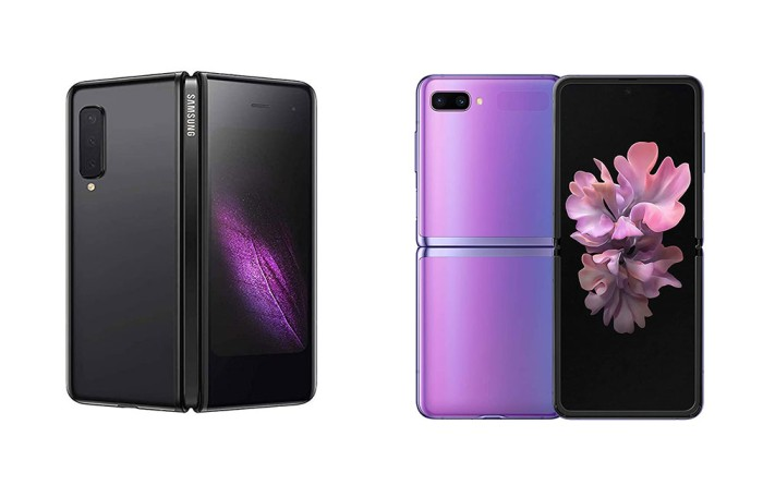 Unlocked Galaxy Fold and Z Flip starts getting June 2020 Security Update in the US