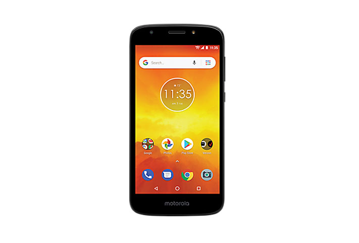 Verizon Moto e5 go starts getting May 2020 security patch update