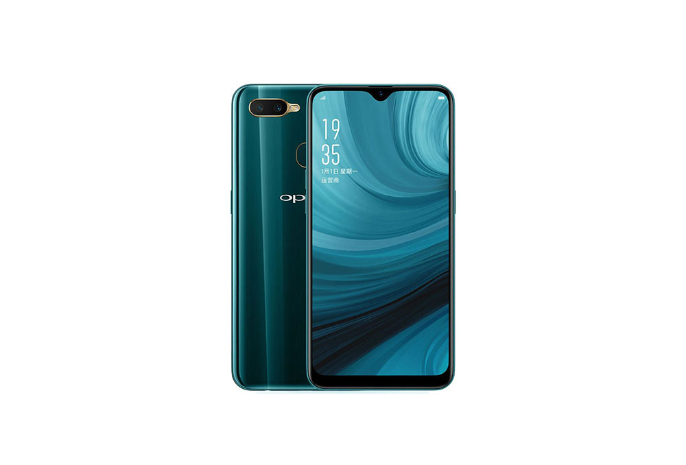 Oppo A7 starts receiving June 2020 Security patch update