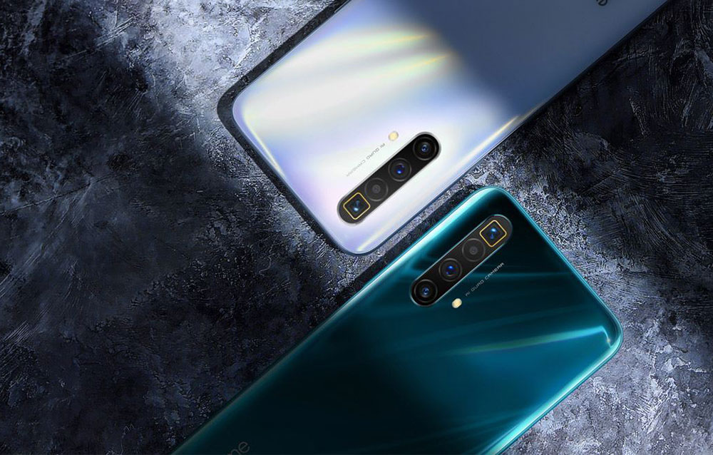 Realme Narzo 10 (That Blue) color option arrives in India