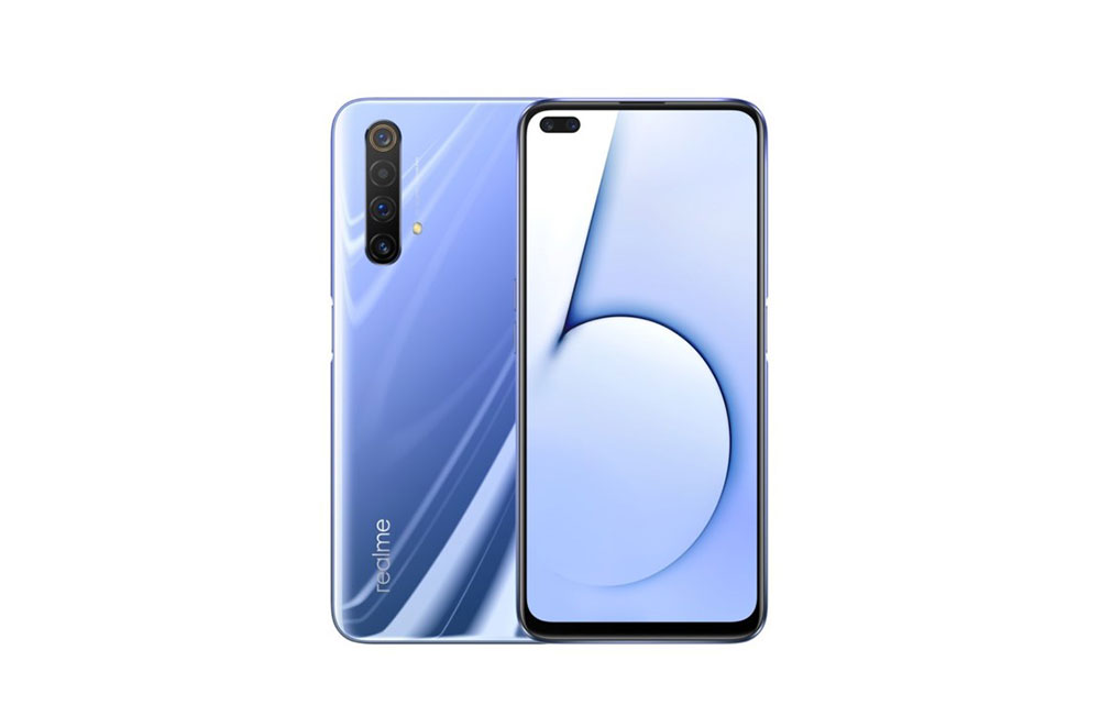 Realme X50 starts receiving B13 Update in China