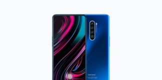 Realme X50m 5G edition receiving June 2020 Security Patch update