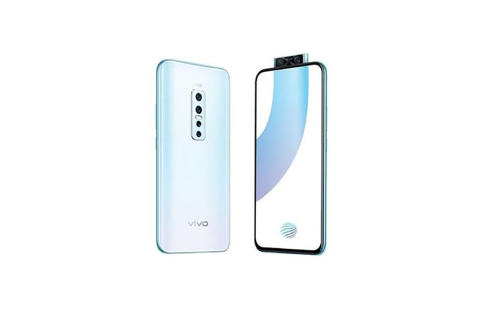 VIvo V17 Pro receiving Android 10 based FuntouchOS 10 update