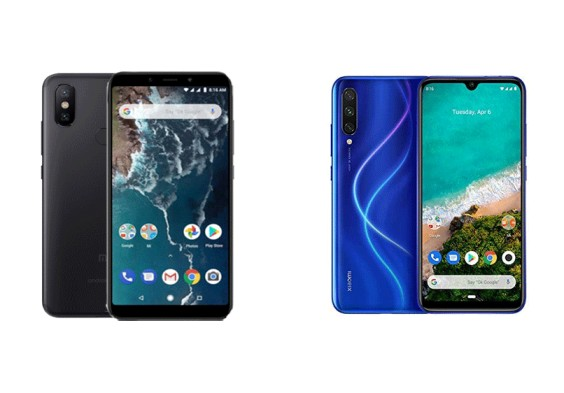 Xiaomi Mi A2 and A3 starts getting June 2020 Security patch update [OTA download file included]