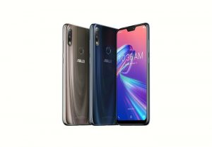 Asus Zenfone Max Pro M2 receiving July 2020 Security Patch update