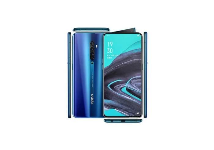 Oppo Reno 2 starts getting June 2020 Security Patch update