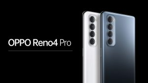 Oppo Reno 4 Pro launched in India at Rs. 34,990