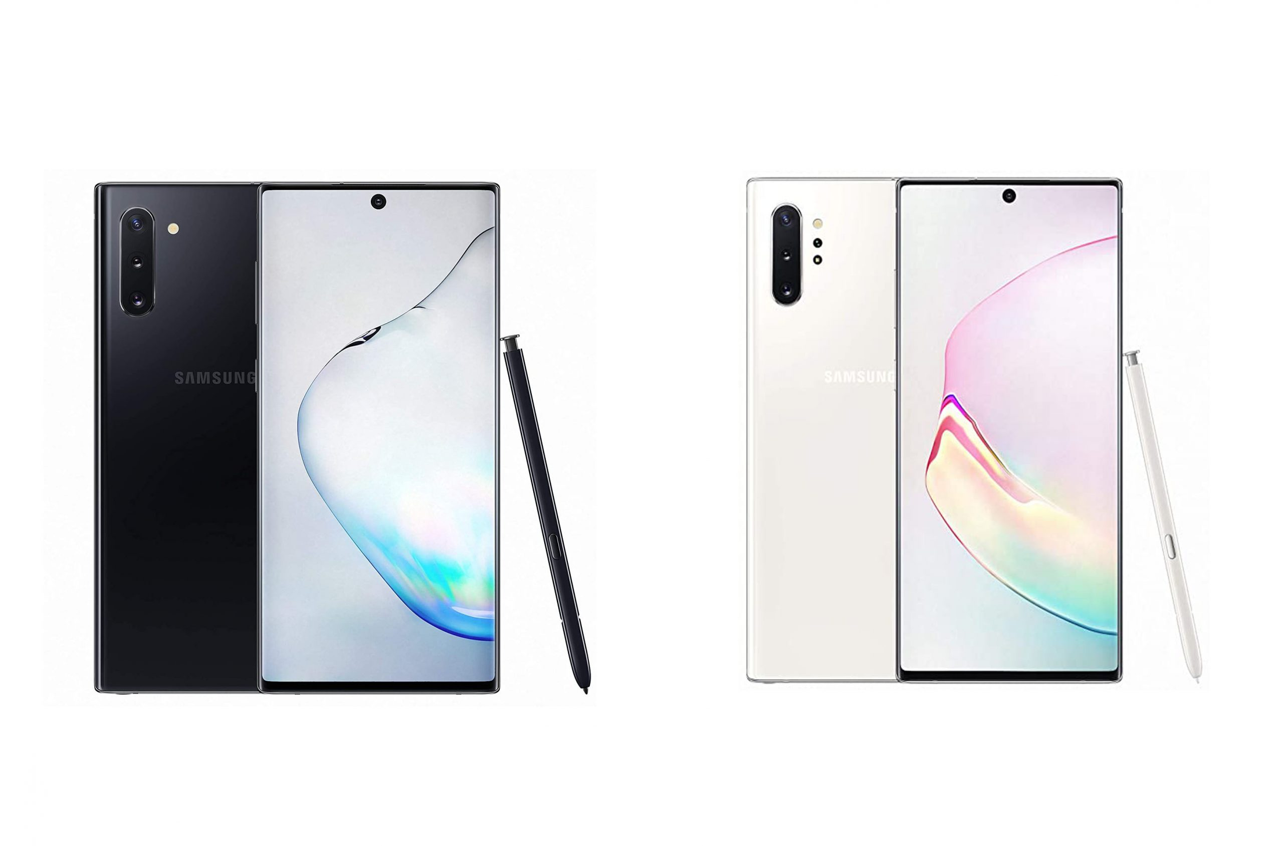 Samsung Galaxy Note 10 Series receiving August 2020 Security Patch update