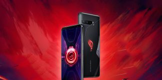 August 2020 Security Patch update is now rolling out for Asus ROG Phone 3