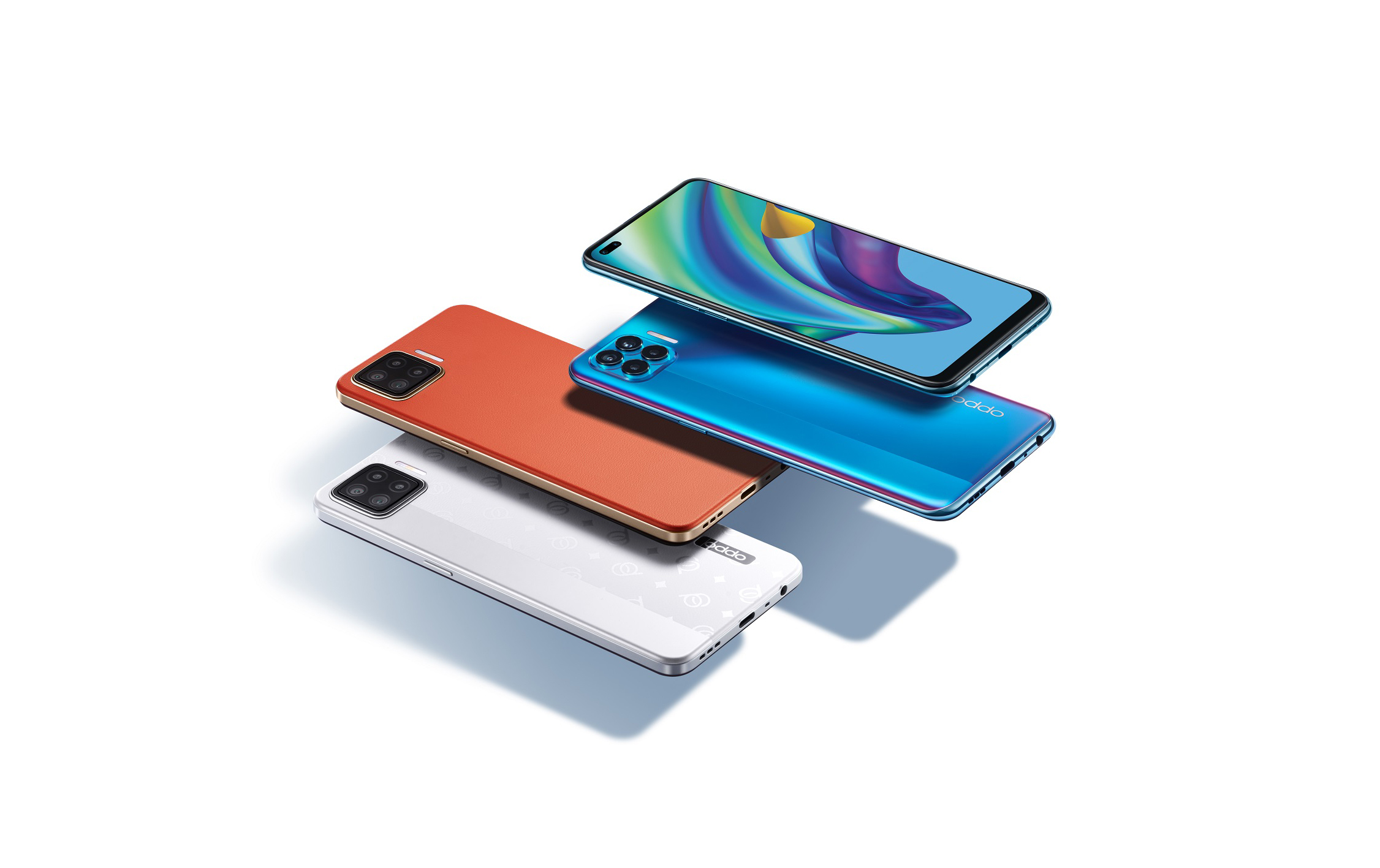 Oppo F17 and F17 Pro launched in India