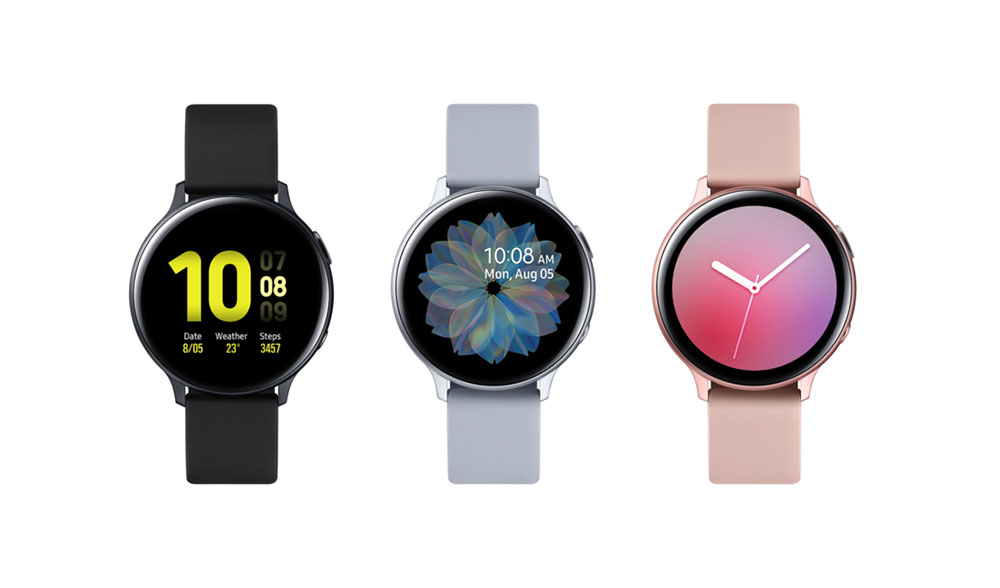 Galaxy Watch and Galaxy Watch Active gets new update with Galaxy Watch 3 features