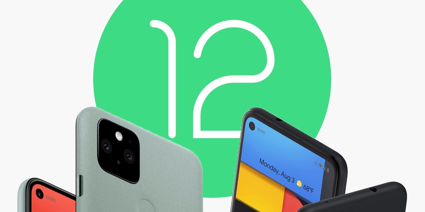 Android 12 Developer Preview first update brings plethora of bug fixes