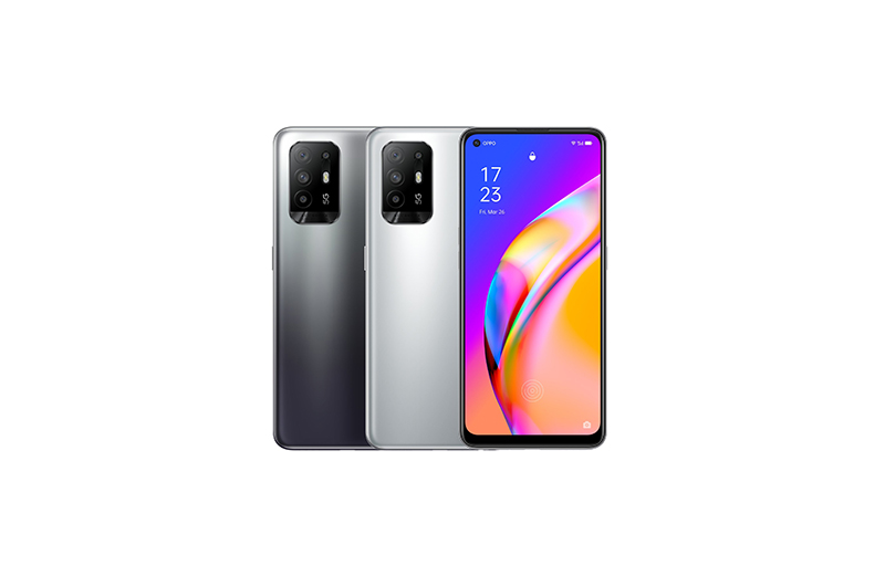 Oppo F19 Pro+ and Oppo F19 Pro