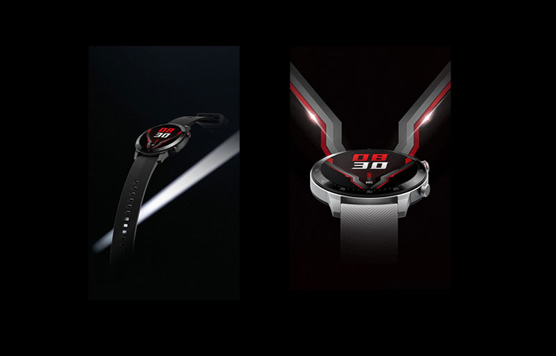 Red Magic Watch launched carrying a 1.39-inch AMOLED, and 16 different sports modes for 599 Yuan (~$93)