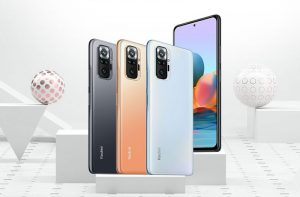 Redmi Note 10, Redmi Note 10 Pro, Redmi Note 10 Pro Max Launched in India