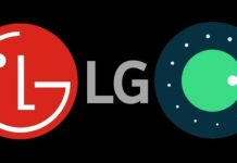 LG Android 11