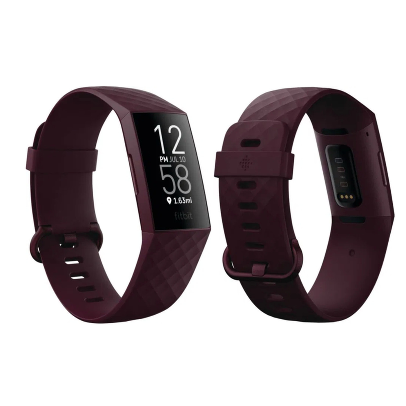 Fitbit Charge 4 receives new health check features via a new update