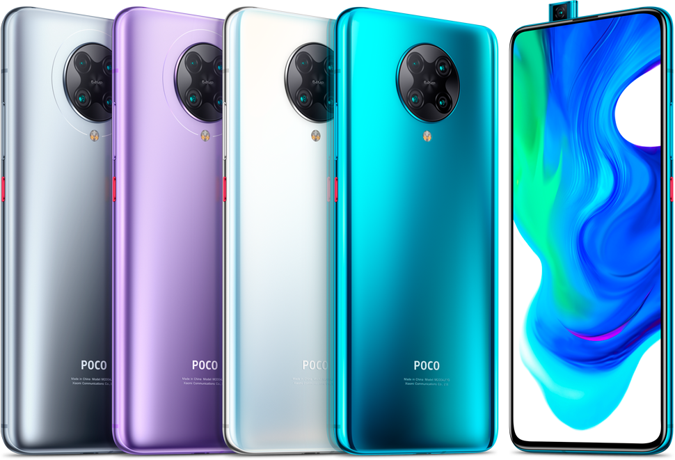 POCO F3 and X3 Pro Global specifications leaked along with launch information