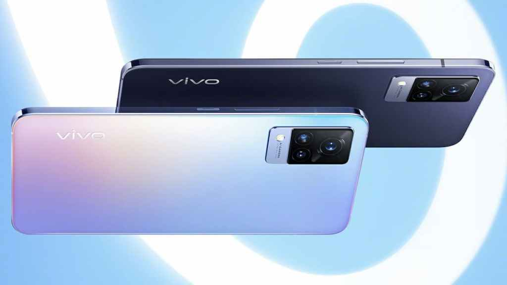 Vivo S9 and S9e launched in China with 6.44-inch display