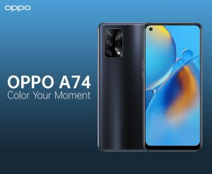 Oppo A74 and A74 5G