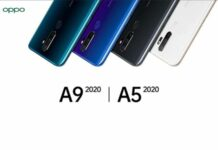 Oppo A5 2020 and Oppo A9 2020