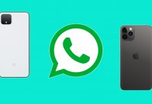 whatsapp chat transfer