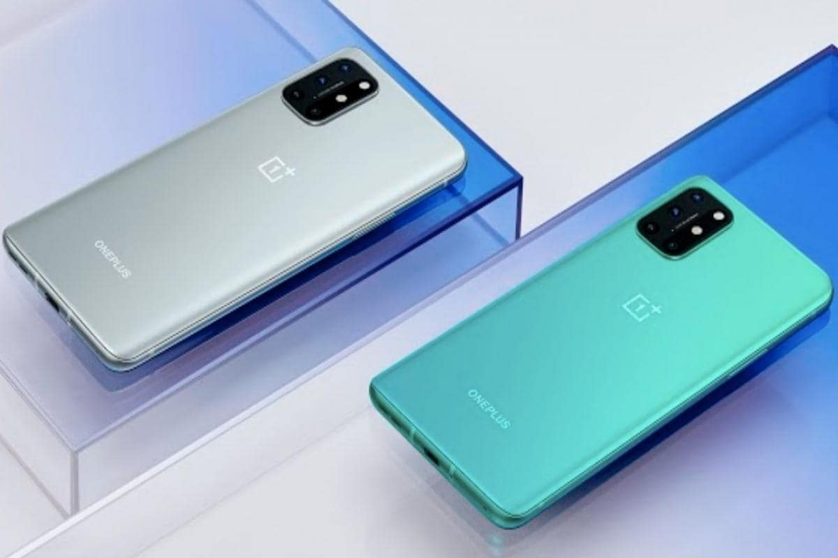 OnePlus 8T receives OxygenOS 11.0.9.9 Update