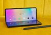 Samsung Music receives update with multi-pane UI for foldable phones